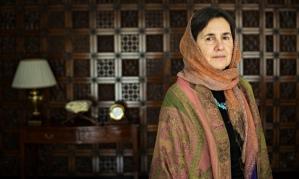 Rula Ghani